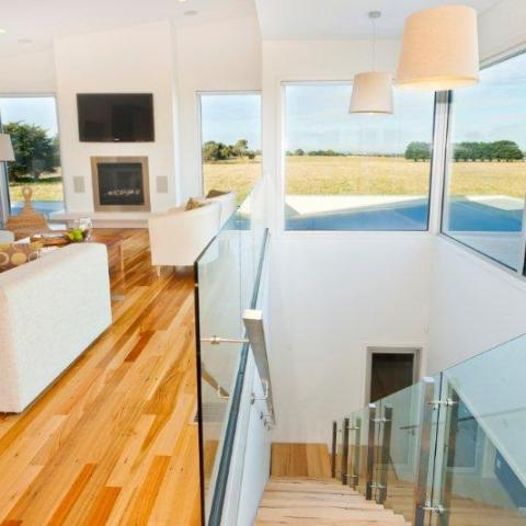 Buckby Electrical   Interior: Marcus Hill