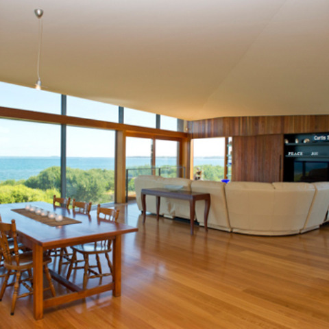 Buckby Electrical | Queenscliff Residence